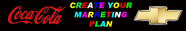 How To Create Your Marketing Plan